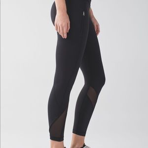 LULULEMON INSPIRE TIGHT II